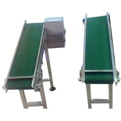 Pharmaceutical Belt Conveyors