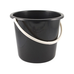 Household Plastic Buckets