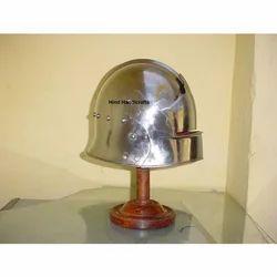 German Sallet  Helmets