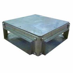Custom Junction Box