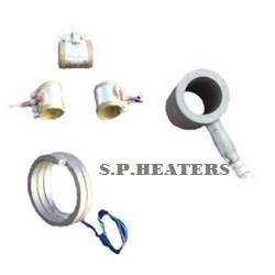Nozzle Band Heaters