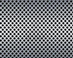 Perforated Metal Sheet