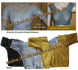 Stretchable Blouses