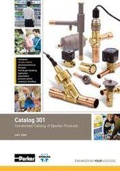 parker solenoid valve catalogue pdf