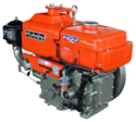 Water Cooled Kubota Engines