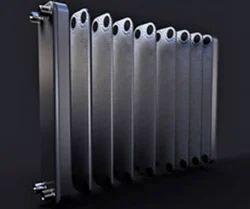 MPHE Plate Heat Exchanger
