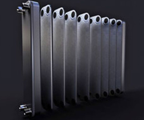 MPHE Plate Heat Exchanger