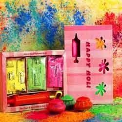 Junior Holi Colour Gift Hampers