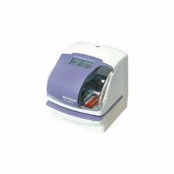 Automatic Date Punching Machine