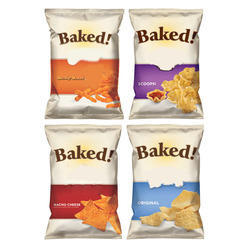 Baked Snack