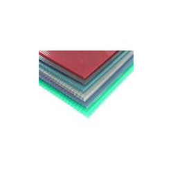 Polycarbonate Multiwall Hollow Sheet