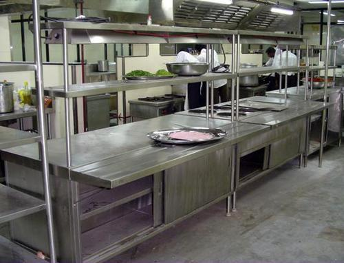 Amazing Commercial Kitchen Setup Gallery