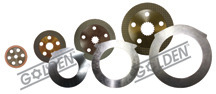 Clutch Plates Steel & Sintered