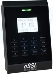 SC 405 Biometric Access Control System