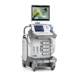 Color Doppler Systems