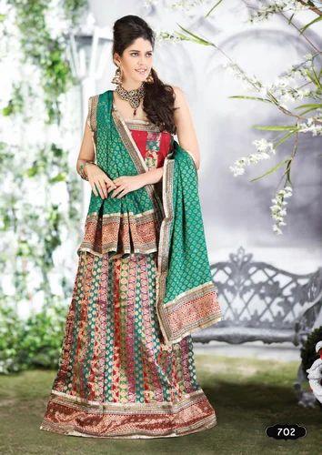 Desi Pure Katan Silk Sarees