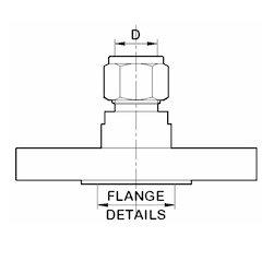 Flange Connector