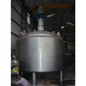 Stainless Steel Reactors