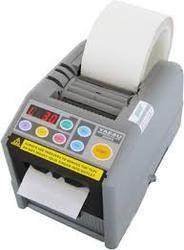 Automatic Tape Dispenser Machine