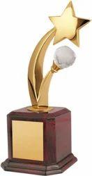 Evolving Star Trophy