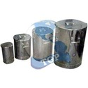 Stainless Steel Storage Container