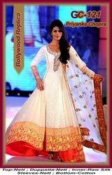 Bollywood Stylish Designer Tunic Suit