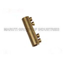 Brass Connector