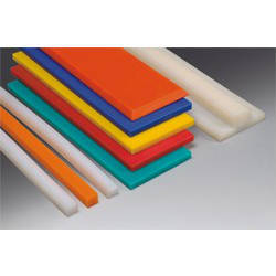 Polyethylene Sheets & Rods