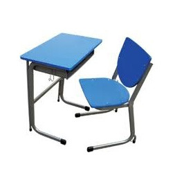 Single Table with Chair for Kid