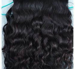Malaysian Curly Hair Weave