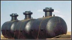 Auto LPG Tank