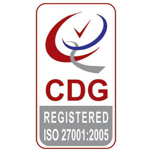Cdg Certification Ltd.