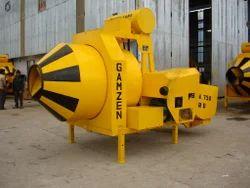 Gamzen Mini Concrete Mixer