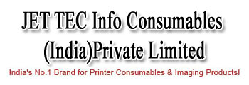 JET TEC Info Consumables (India) Private Limited