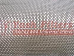 Fiber Glass Filter Fabric
