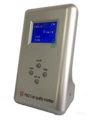 PM 2.5 Monitor