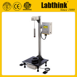 Material Laboratory Equipments Dart Impact Tester