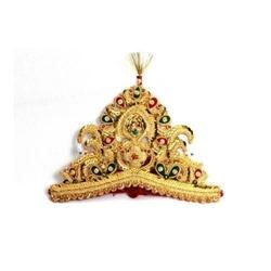 Lord Krishna's Crown