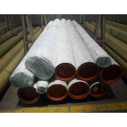 UNS S32750 Super Duplex Steel Tube