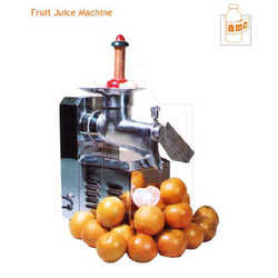 Fruit Juice Machine / Cold Press Juicer