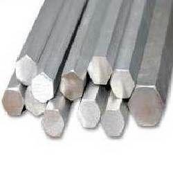 Aluminium Hex Rod