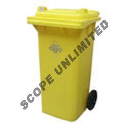 120l Waste Bin
