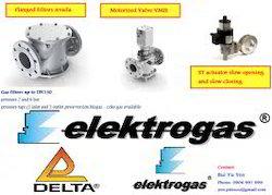 Electrogas Solenoid Valve VMR/ VML/ VMM