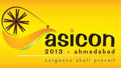 Asicon 2013 In Ahmedabed