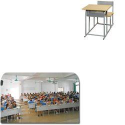Educational Student Desk for Institute