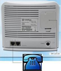 GSM FCT Vodafone Ministation Voice with Inbuilt Antenna MT90