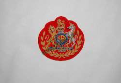 Provost Rsm Arm Badge No.1 Dress