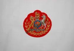 Provost RSM Arm Badge No.1 Dress