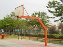 Basket Ball Pole