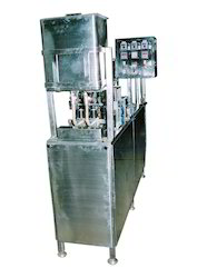 Mineral Water Filling Sealing Machine